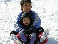 雪の達人と遊ぶ 真冬の温泉ホリデー