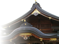 2016年申年 旧元旦 竹駒神社参拝