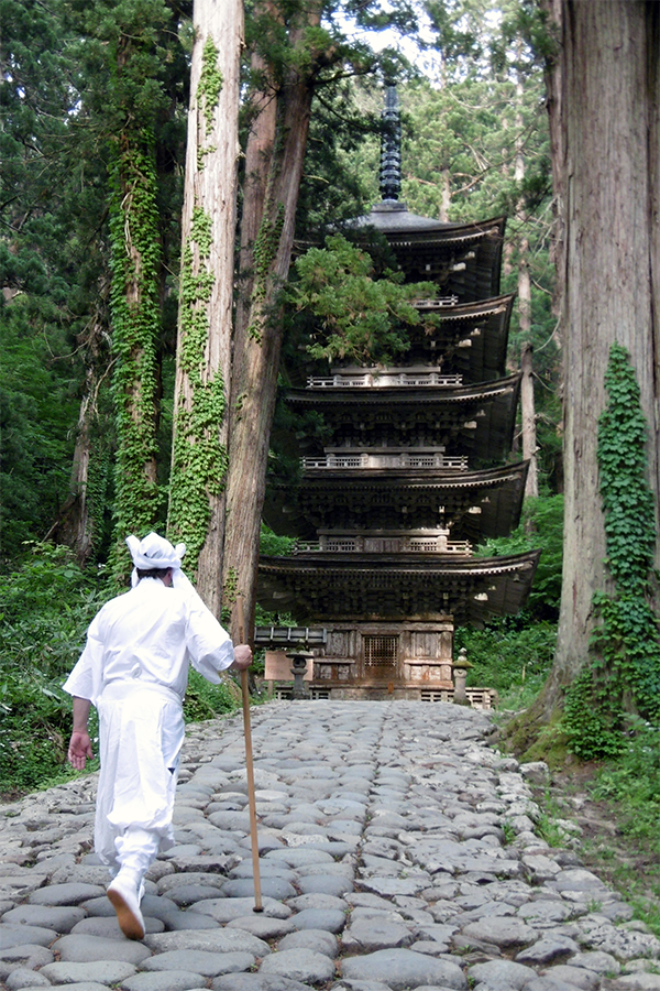 Experience the Mystery of Mountain Asceticism  Yamagata Yamabushi Tour